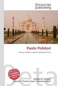 Paolo Polidori. Lambert M. Surhone