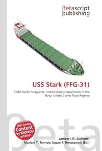 USS Stark (FFG-31). Lambert M. Surhone