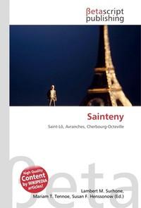 Sainteny. Lambert M. Surhone