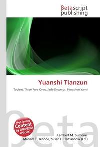 Yuanshi Tianzun. Lambert M. Surhone