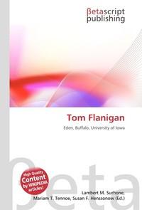 Tom Flanigan. Lambert M. Surhone