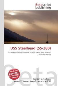 USS Steelhead (SS-280). Lambert M. Surhone