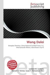 Wang Dalei. Lambert M. Surhone