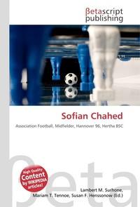 Sofian Chahed. Lambert M. Surhone