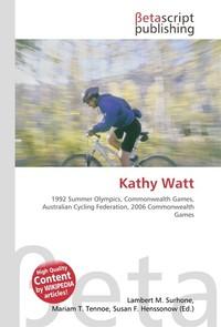 Kathy Watt. Lambert M. Surhone