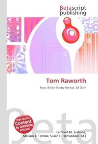 Tom Raworth. Lambert M. Surhone