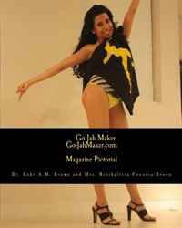 Go Jah Maker: Magazine Pictorial (Volume 1)