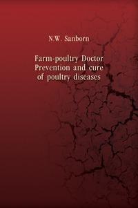 Farm-poultry Doctor
