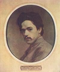 Николай Александрович Ярошенко