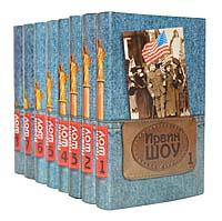 Ирвин Шоу. Собрание сочинений в 8 томах (комплект)