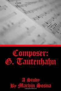 Composer- G. Tautenhahn