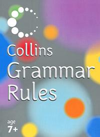 Collins Grammar Rules