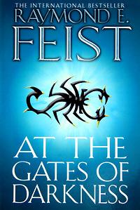 At the Gates of Darkness: Book 2: The Demonwar Saga