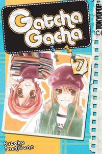 Gatcha Gacha Volume 7