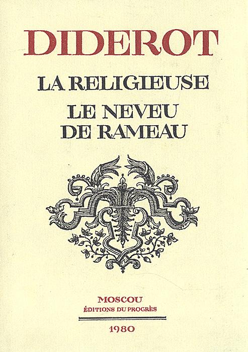 Монахиня. Племянник Рамо