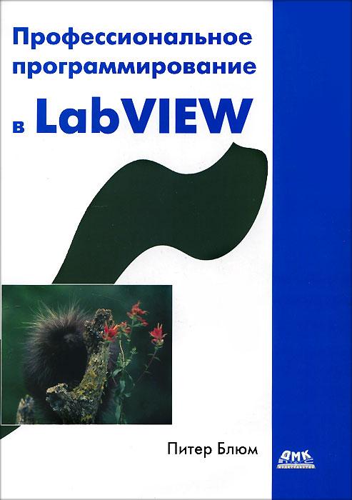 Профессиональное программирование в LabVIEW