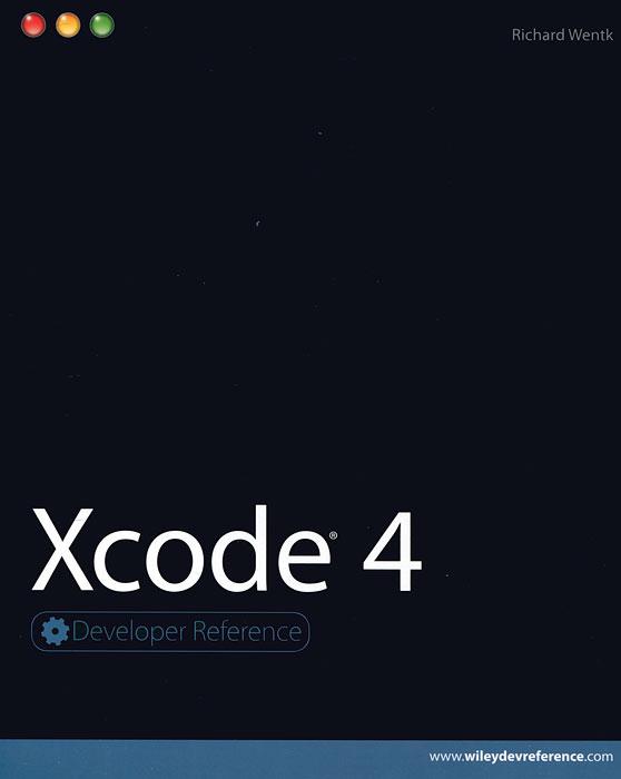 Xcode 4 ( 978-1-118-00759-4 )
