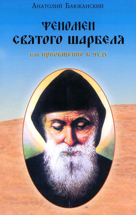 Феномен святого Шарбеля, или Приобщение к чуду. Анатолий Баюканский