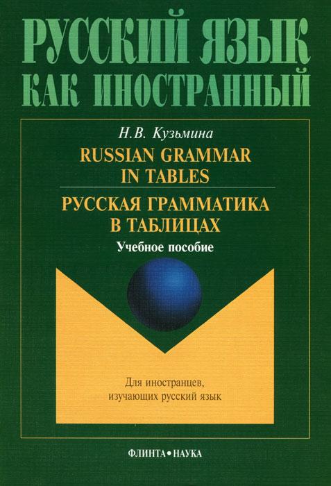 Russian Grammar in Tables / ������� ���������� � ��������