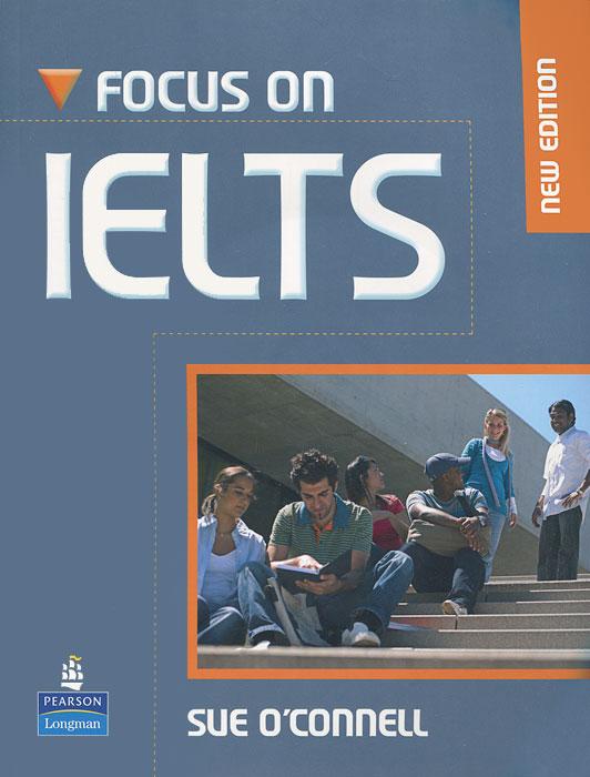 Focus on IELTS (+ CD-ROM)