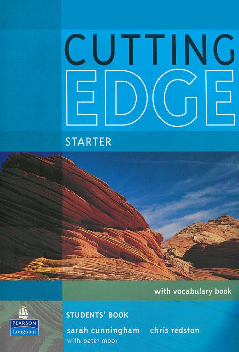 Cutting Edge: Starter