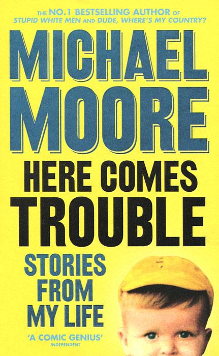 Отзывы о книге Here Comes Trouble