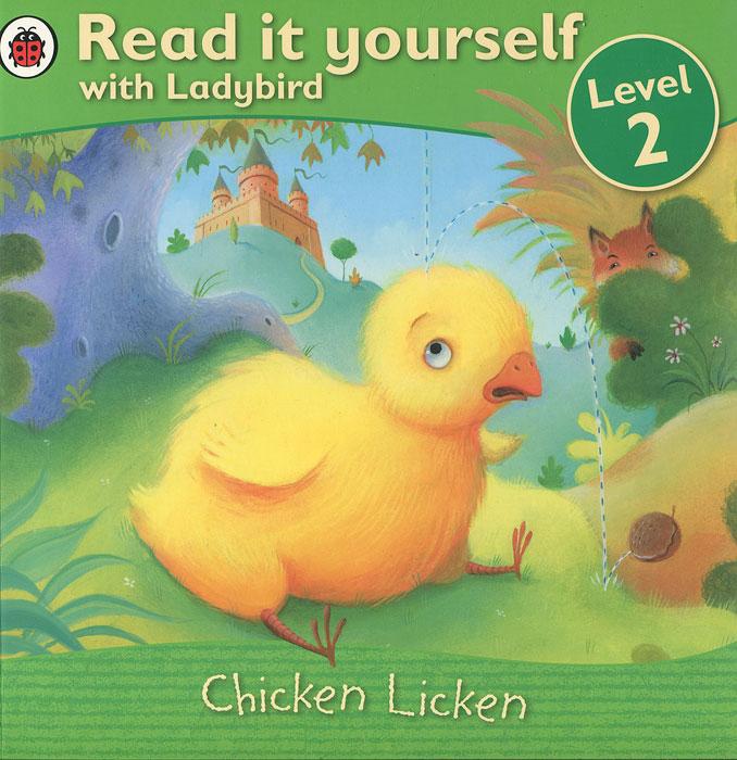 Chicken Licken: Level 2
