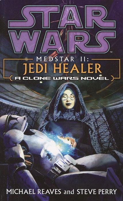 Star Wars: Medstar II: Jedi Healer