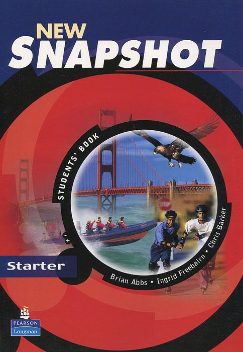 New Snapshot: Starter Level: Students' Book