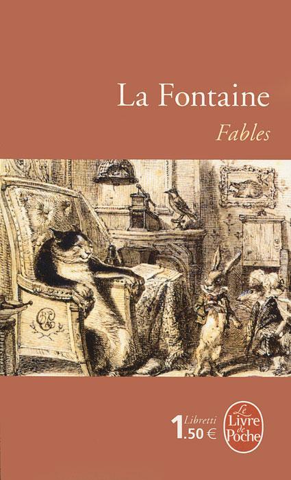 La Fontaine: Fables