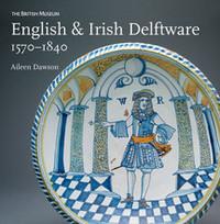 English & Irish Delftware