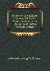 Essays On Law