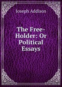 joseph addison essays style