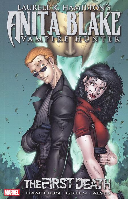 Anita Blake, Vampire Hunter: The First Death