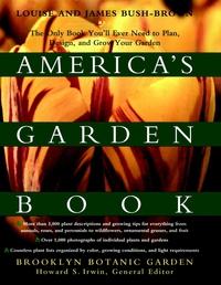 America?s Garden Book