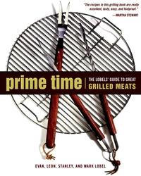 Evan Lobel Prime Time lobel historic towns vol 1