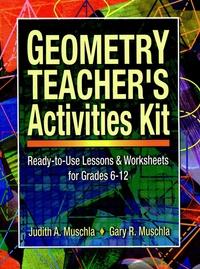 Geometry Teacher?s Activities Kit