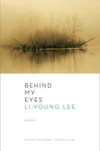 Behind My Eyes – Poems