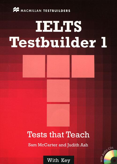 IELTS Testbuilder 1 (+ 2 CD-ROM)