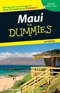 Maui For Dummies®