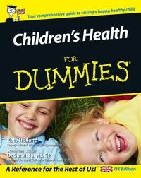 Children?s Health For Dummies®