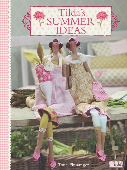Tildas Summer Ideas