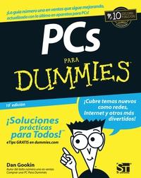 PCs Para Dummies®