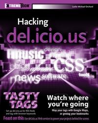 Hacking del.icio.usTM