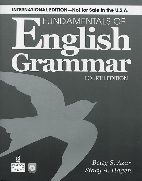 Fundamentals of English Grammar (+ 2 CD)