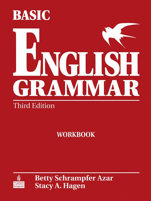 Basic English Grammar: Workbook