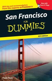 San Francisco For Dummies®