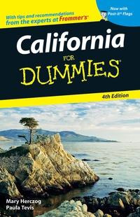 California For Dummies®