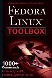 Fedora® Linux® Toolbox