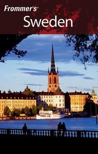 Frommer?s® Sweden
